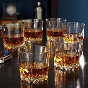 S.K.SALES Whisky Glass Set